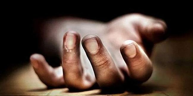 Pratik Vaish killed his secretary