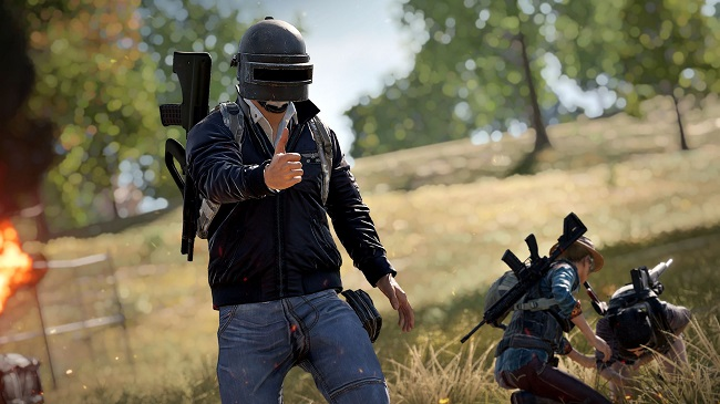 Pubg game swallowed 19 lakhs Shocking facts revealed during the trial