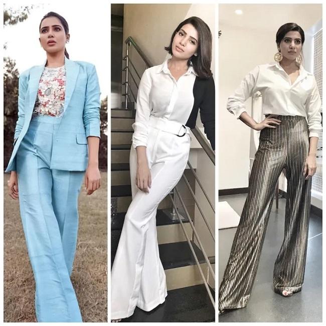 Samantha Top 5 Designer Looks