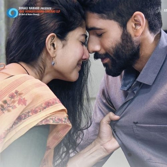 Sekhara Kammula movie Love Story in theaters today