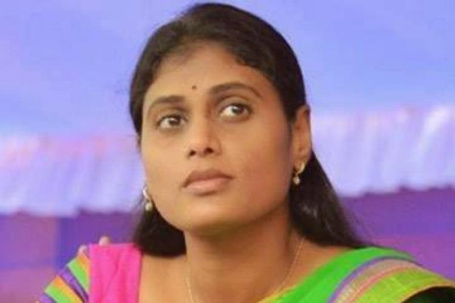 Sharmila surprised everyone