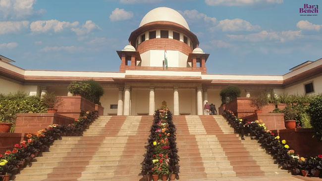 Supreme Court sensational verdict on compassionate appointments