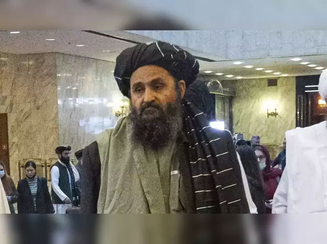 Taliban clash with Haqqani leaders