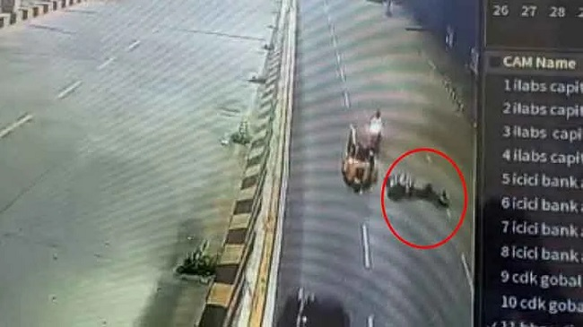 Tej road accident that sparked a new debate