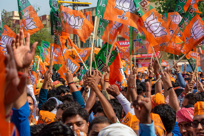 Ten BJP candidates be announced two years ago