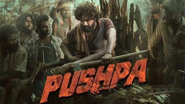 The Pushpa leaked again