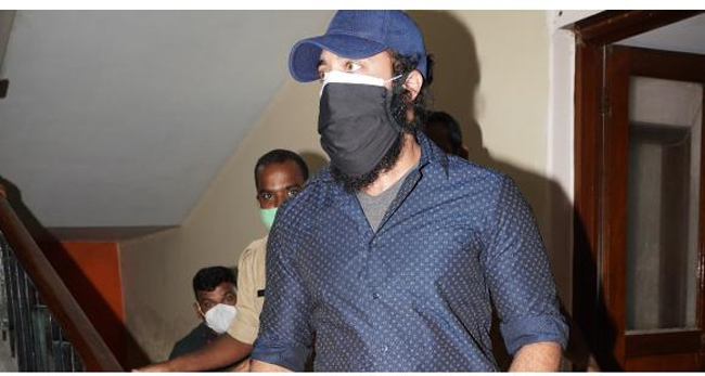 Tollywood Drugs Case: ED To Investigated navdeep