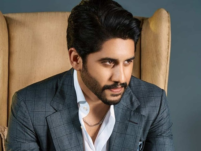 Will Chaitu give clarity to all these in Love Story promotions