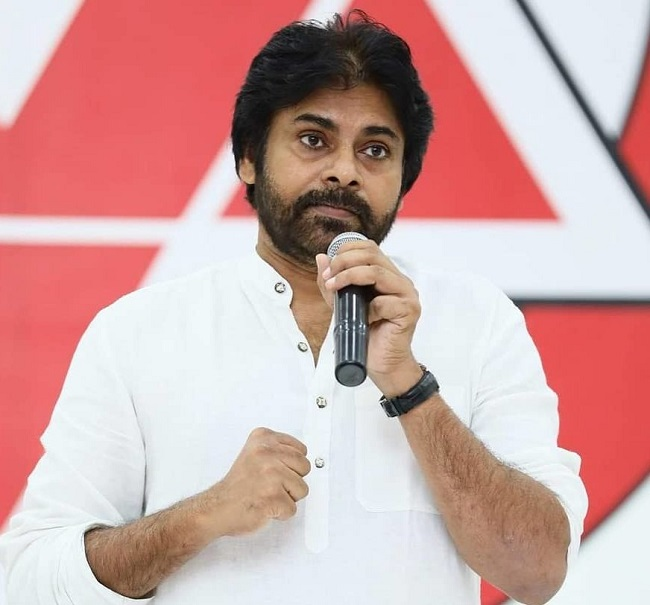 Will Pawan give clarity To Party Members