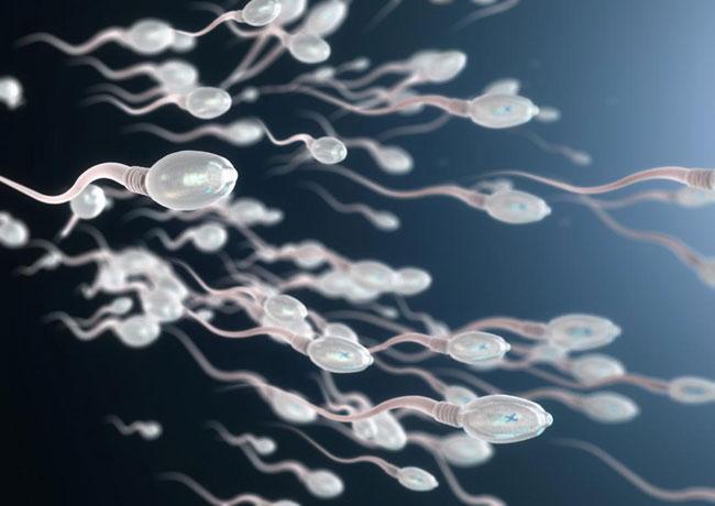 Women get pregnant with their own semen