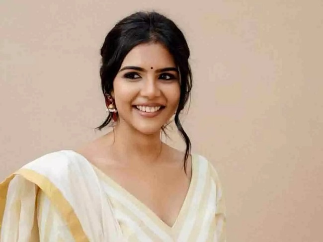 kalyani priyadarshan To Bollywood