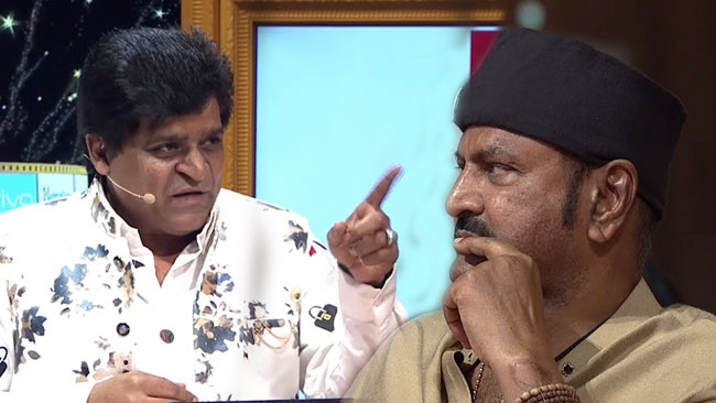 mohan babu who is passionate about the past
