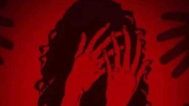 rape on six-year-old girl
