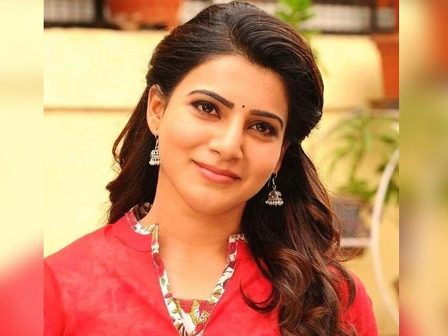 samantha new Posts are increase the curiosity