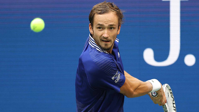 shocked by world number one