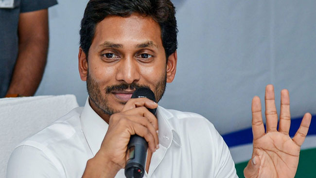 solution of Jagan Government court woes