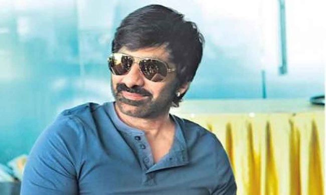 web series offers are coming to Raviteja