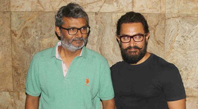 Aamir Khan is lucky to get Dangal movie