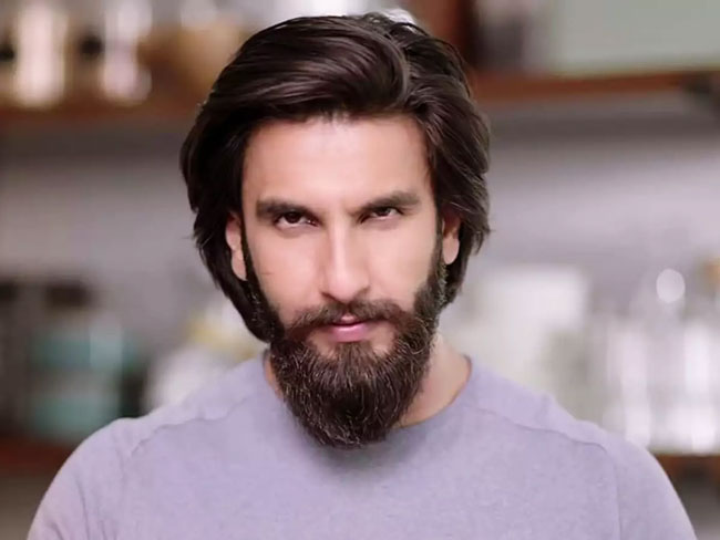 Ranveer answered many questions in Instagram platform